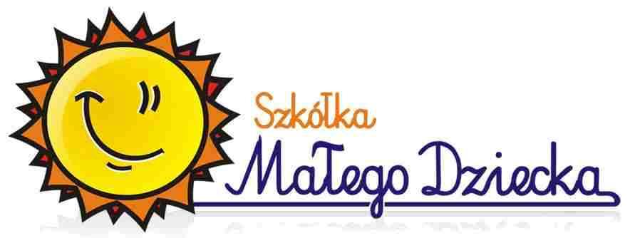 logo szkolka malego dziacka