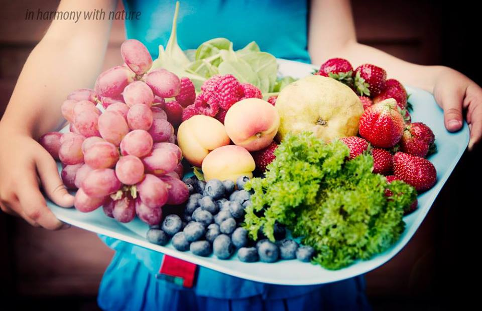Dieta Wegetarianska Przedszkolaka Zdrowy Przedszkolak