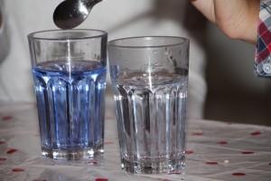 woda z octem